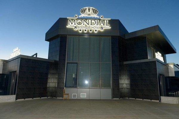 Mondial Boutique Hotel - фото 22