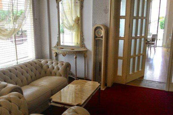 Hotel Vila Anna - фото 11
