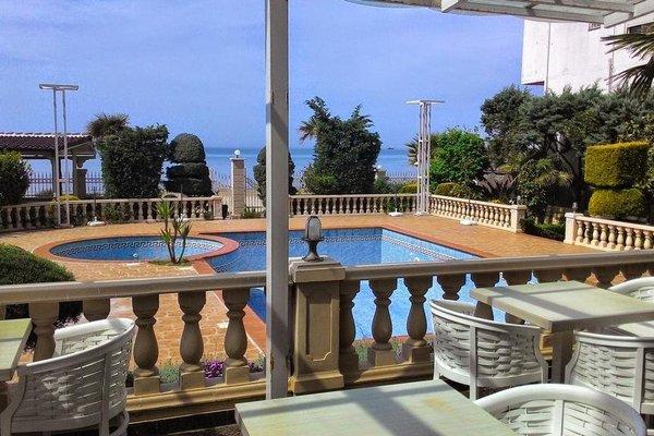 Hotel Vila Anna - фото 12