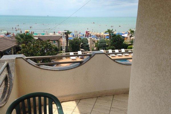 Hotel Vila Anna - фото 13