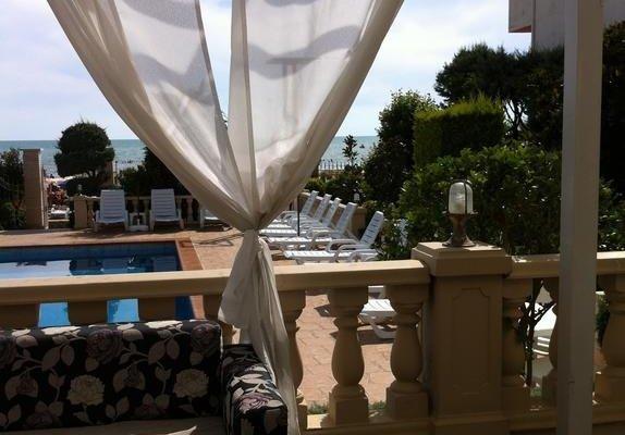 Hotel Vila Anna - фото 14
