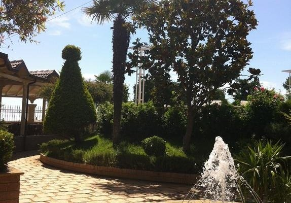 Hotel Vila Anna - фото 16