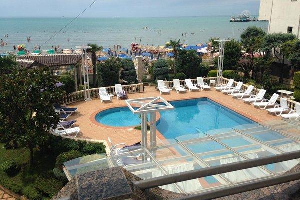 Hotel Vila Anna - фото 19
