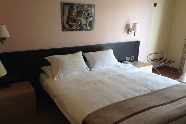Hotel Vila Anna - фото 2