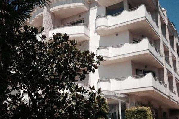 Hotel Vila Anna - фото 20