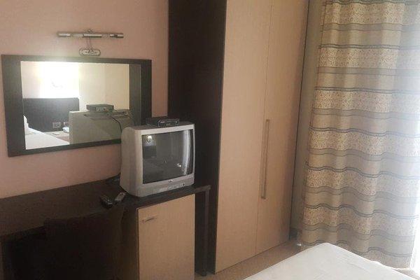Hotel Vila Anna - фото 8
