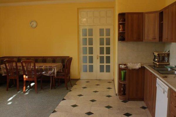 Private Residence Villa - фото 15