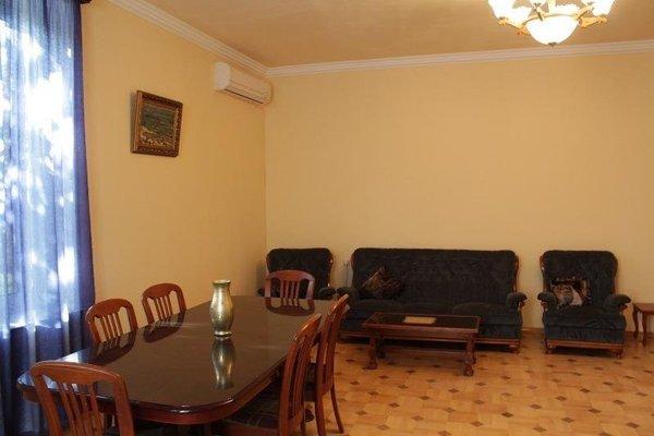 Private Residence Villa - фото 9