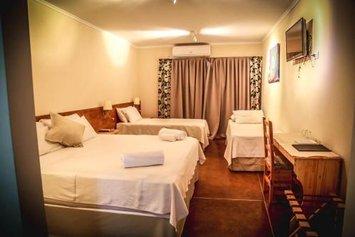 Rainforest Hotel Selva