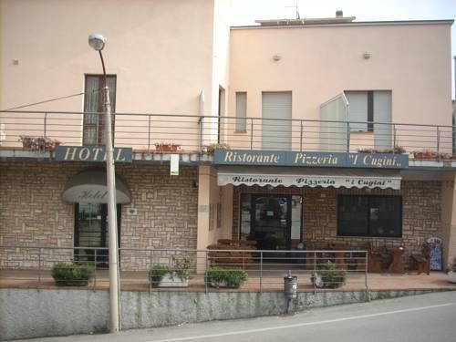 Hotel I Cugini - фото 23