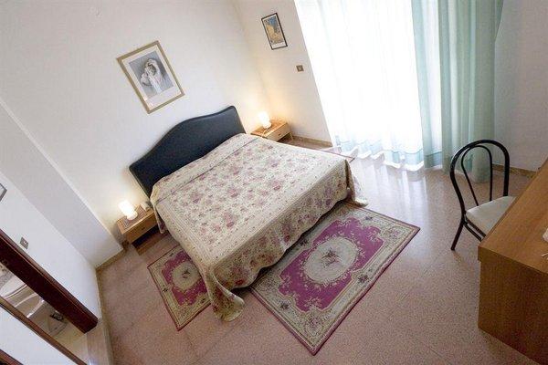 Отель «La Ruota Dei Pavoni», Озимо