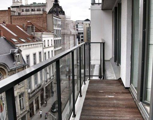 Апартаменты La Monnaie Residence - фото 18