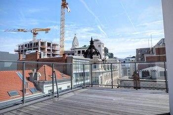 Апартаменты La Monnaie Residence - фото 19