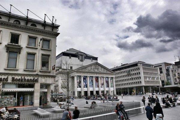 Апартаменты La Monnaie Residence - фото 20
