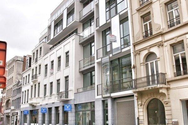 Апартаменты La Monnaie Residence - фото 22
