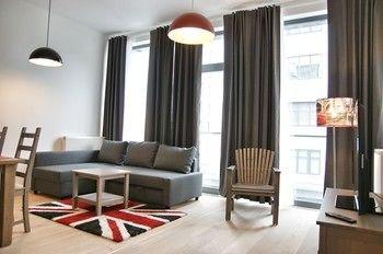 Апартаменты La Monnaie Residence - фото 7