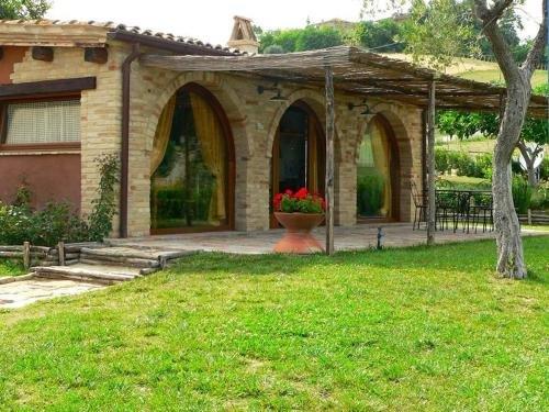 Agriturismo Fiore di Campo - фото 21