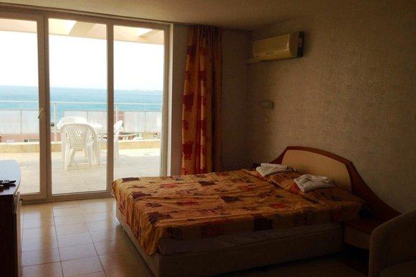 Hotel Kotva 3 - фото 1