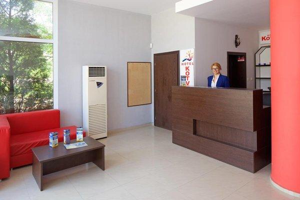 Hotel Kotva 3 - фото 10