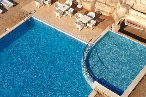 Hotel Kotva 3 - фото 17