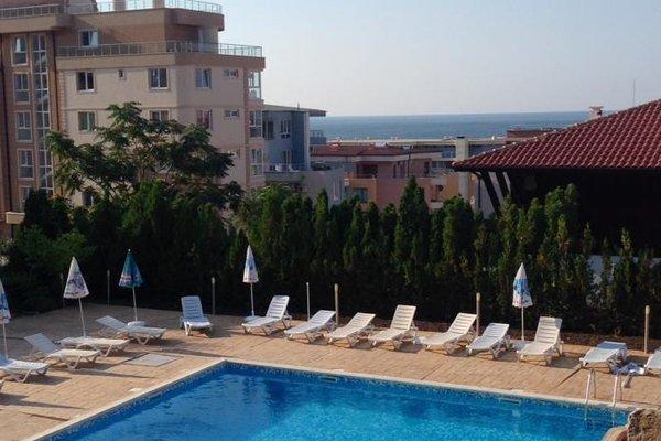 Hotel Kotva 3 - фото 18