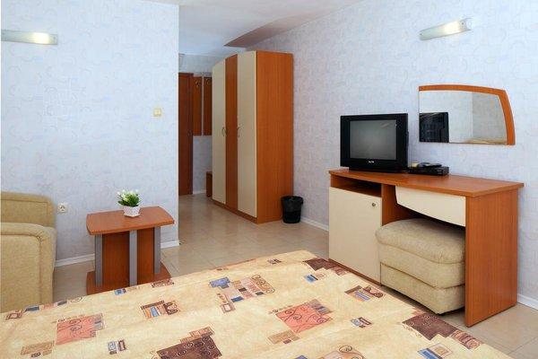 Hotel Kotva 3 - фото 4