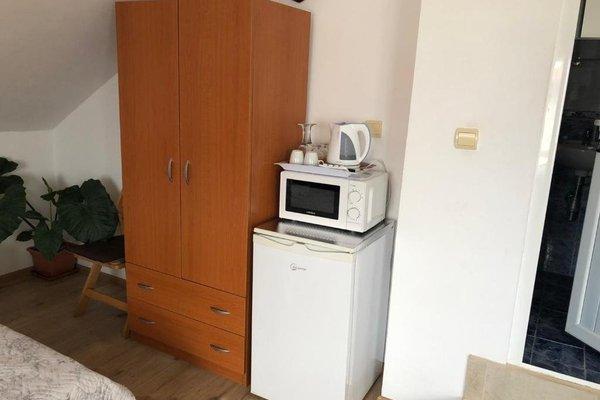 Guest House Liliya - фото 5