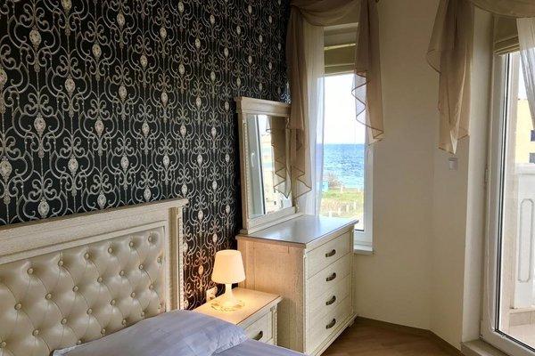 Aparthotel Villa Livia - фото 15