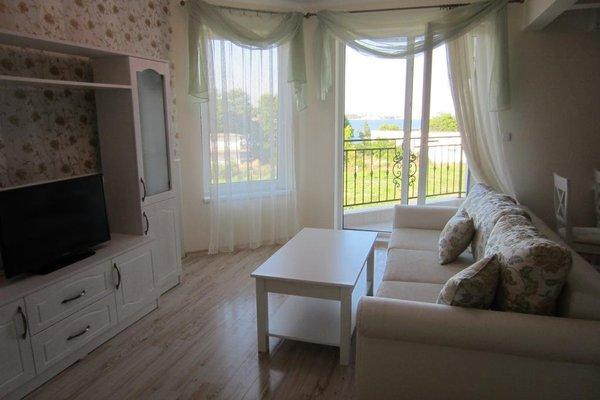 Aparthotel Villa Livia - фото 16