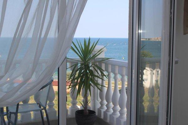 Aparthotel Villa Livia - фото 19