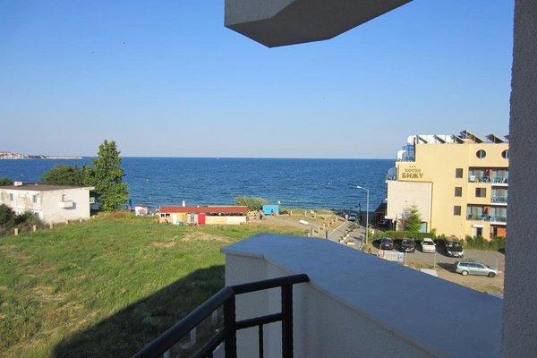 Aparthotel Villa Livia - фото 23