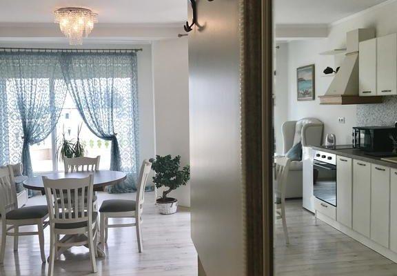 Aparthotel Villa Livia - фото 8