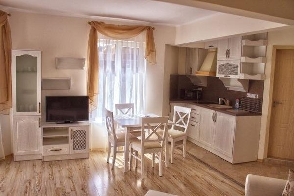 Aparthotel Villa Livia - фото 9