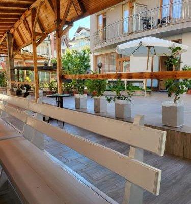 Guest House Petrovi - фото 11