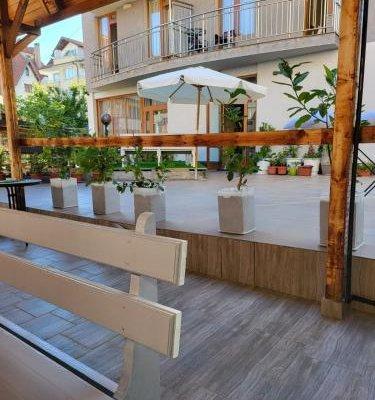 Guest House Petrovi - фото 8