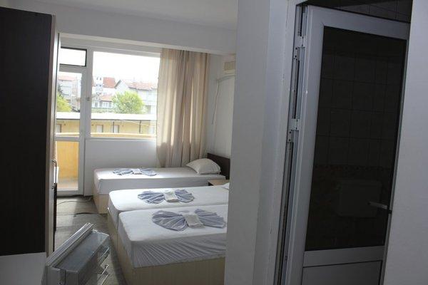 Отель Plovdiv - фото 10