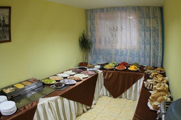 Отель Plovdiv - фото 11