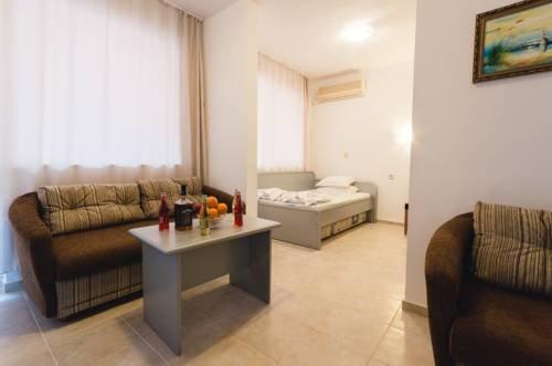 Отель Plovdiv - фото 8