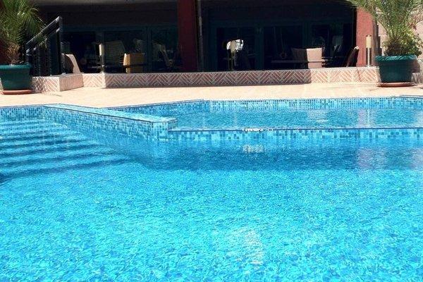 TM Deluxе Hotel - фото 50