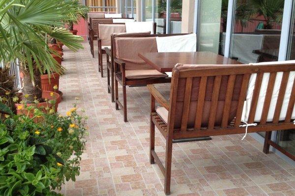 TM Deluxе Hotel - фото 10