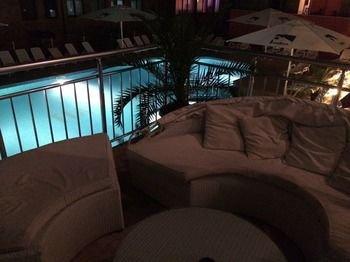 TM Deluxе Hotel - фото 16