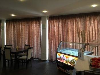 TM Deluxе Hotel - фото 17
