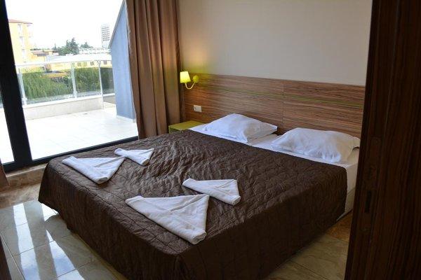 TM Deluxе Hotel - фото 2