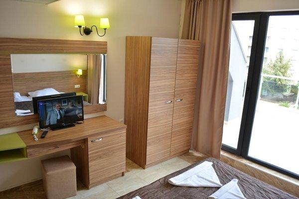 TM Deluxе Hotel - фото 3
