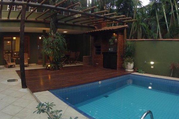 Housenine Barra da Tijuca - фото 12