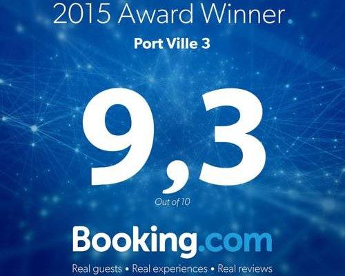 Port Ville 3 - фото 16