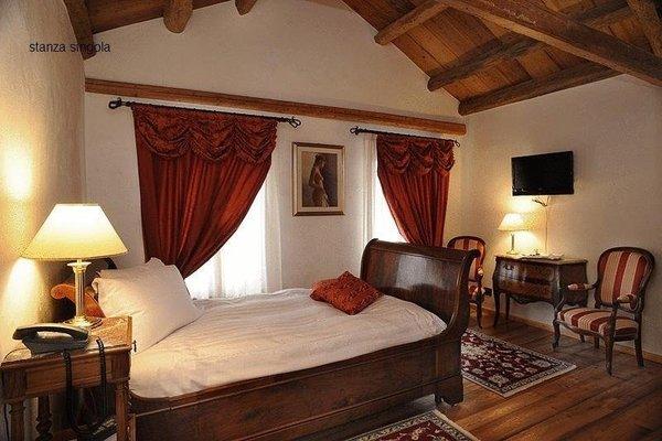 Park Hotel Villa Carpenada - фото 1
