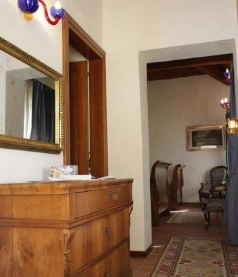 Park Hotel Villa Carpenada - фото 13