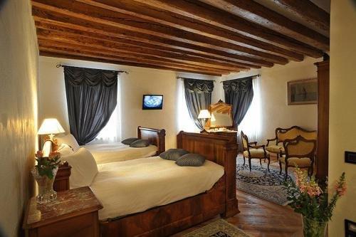 Park Hotel Villa Carpenada - фото 2