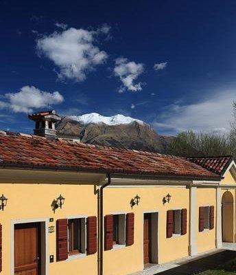 Park Hotel Villa Carpenada - фото 21